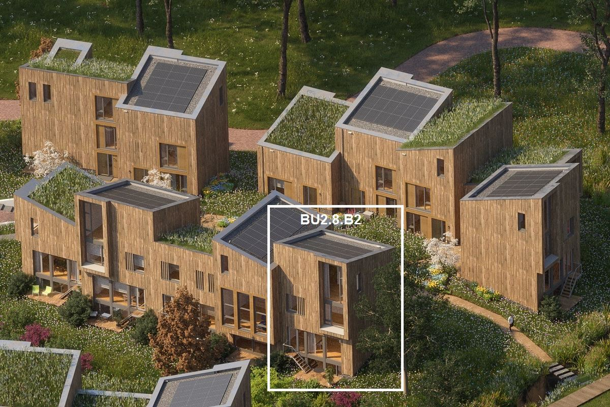 Bekijk foto 1 van Bosuil 2 | Waldschap | BU2.8.B2 (Bouwnr. BU2.8.B2)