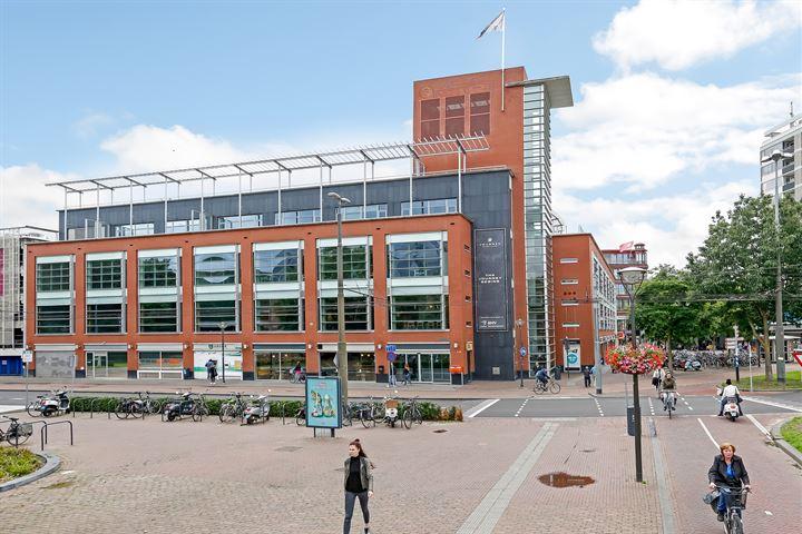Velperplein Businesscenter, Arnhem