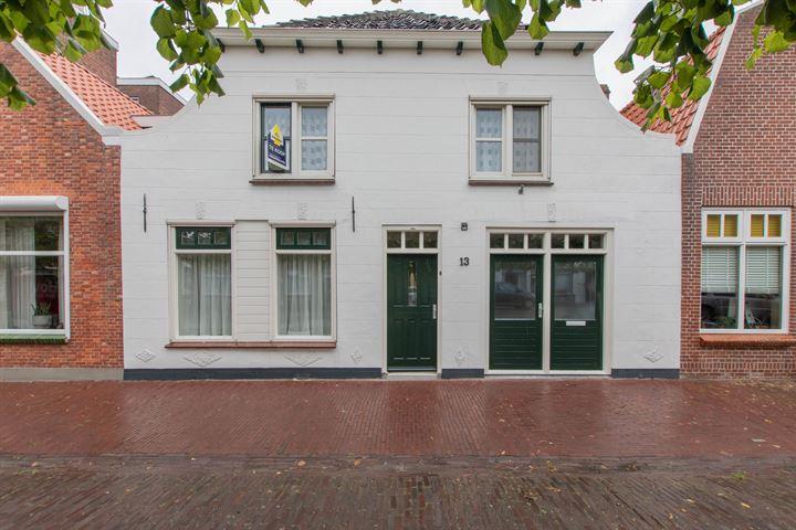 Voorstraat 13