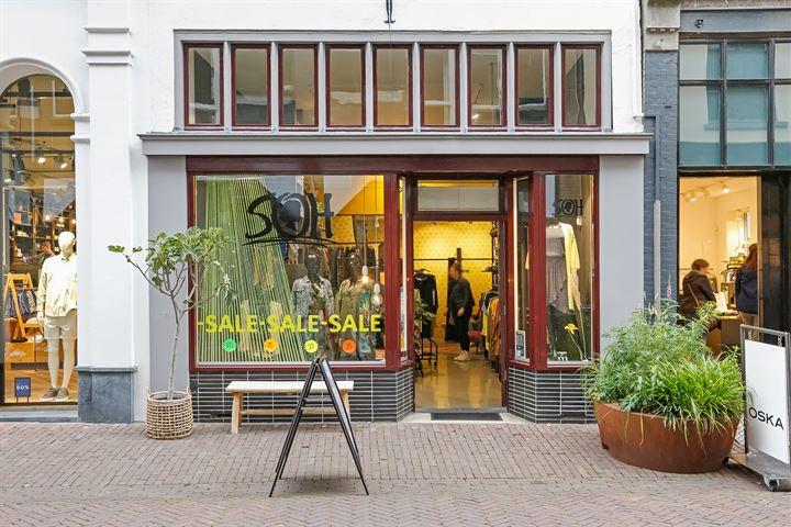 Bakkerstraat 11 b, Arnhem