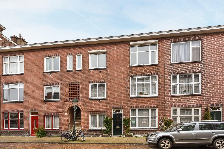 Bekijk foto 1 van Rotterdamsestraat 24