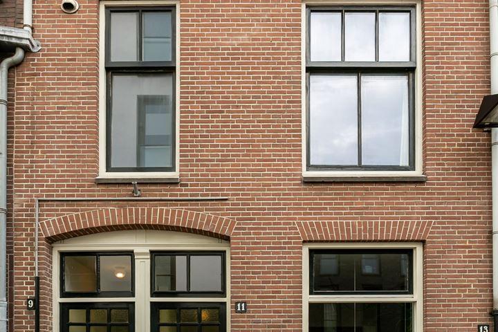 Pijkestraat 9 11