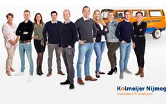 Kolmeijer makelaars Nijmegen