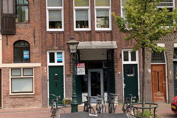 Oude Rijn 92, Leiden