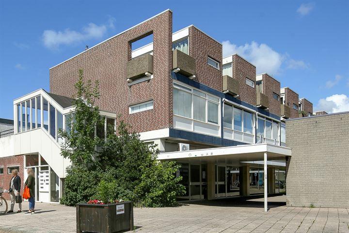 Maerten van Heemskerckstraat 22 - 24, Heemskerk