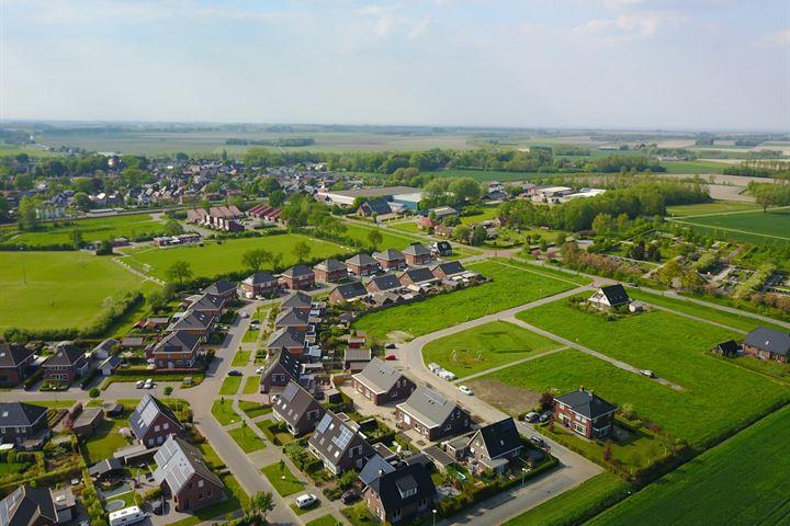 Bouwkavel 110 in Baflo | plan Oosterhuisen (Bouwnr. 110)
