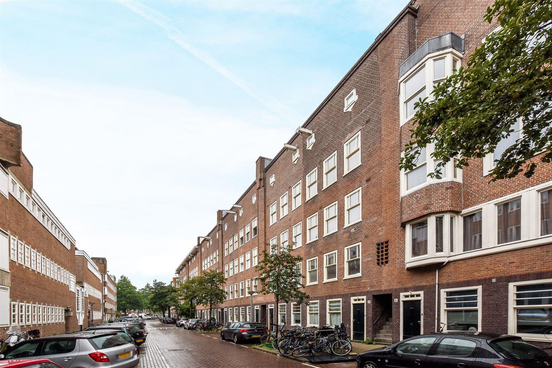 Bekijk foto 1 van Jan van Riebeekstraat 8 I