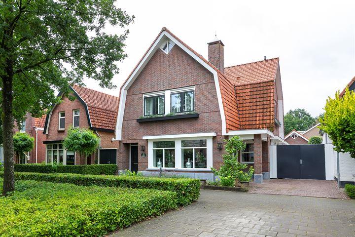 Oude Bredaseweg 136