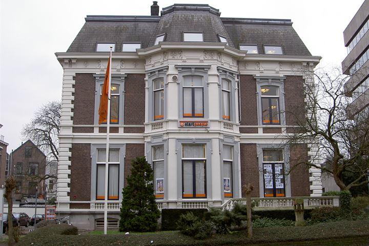 Nassausingel 2 2e, Nijmegen