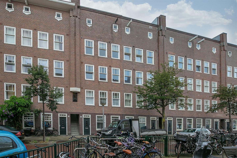 Bekijk foto 2 van Jan van Riebeekstraat 18 2