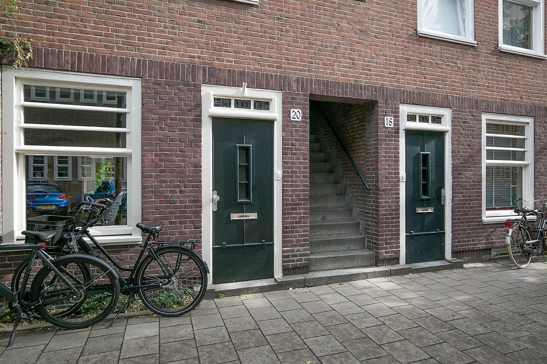 Bekijk foto 4 van Jan van Riebeekstraat 18 2