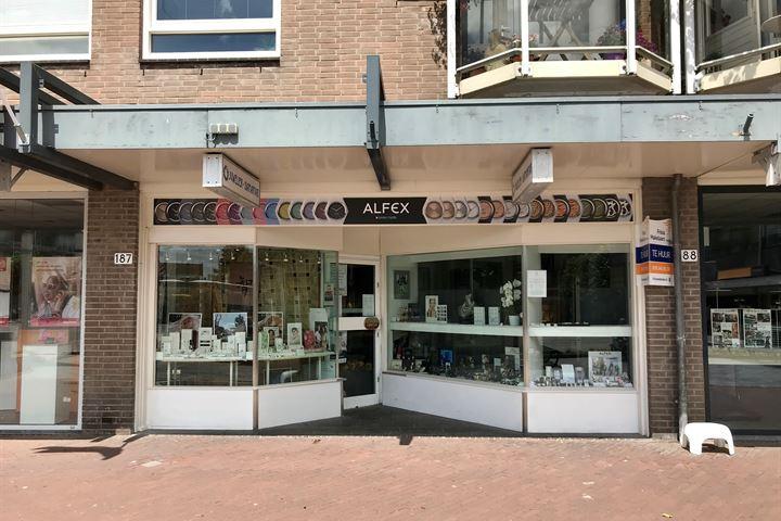 Loosduinse Hoofdplein 187, Den Haag