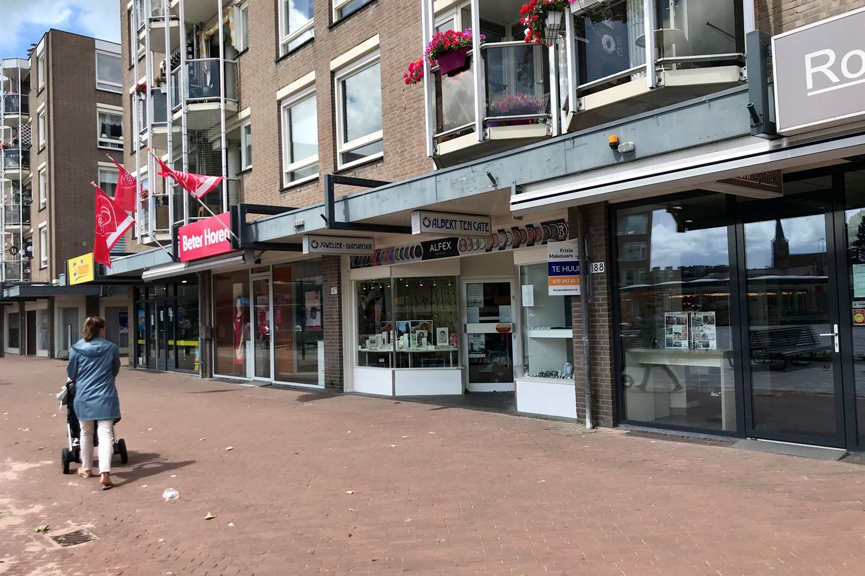 Bekijk foto 3 van Loosduinse Hoofdplein 187