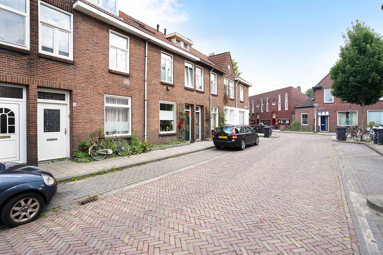 Bekijk foto 1 van Pieter Breughelstraat 23