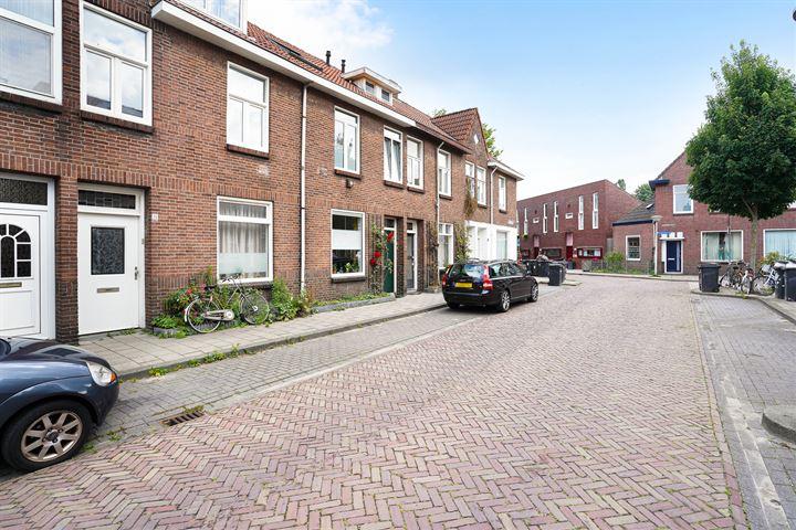 Pieter Breughelstraat 23