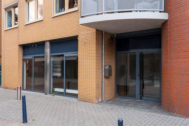 Nieuwstraat 25 a, Apeldoorn