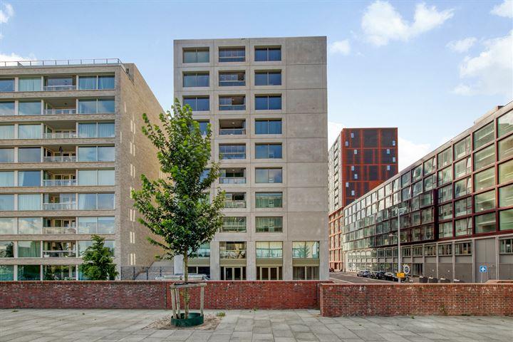 Kraanspoor 11-13, Amsterdam