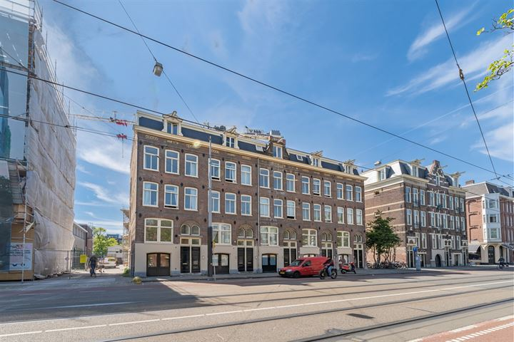 Marnixstraat 222 -D