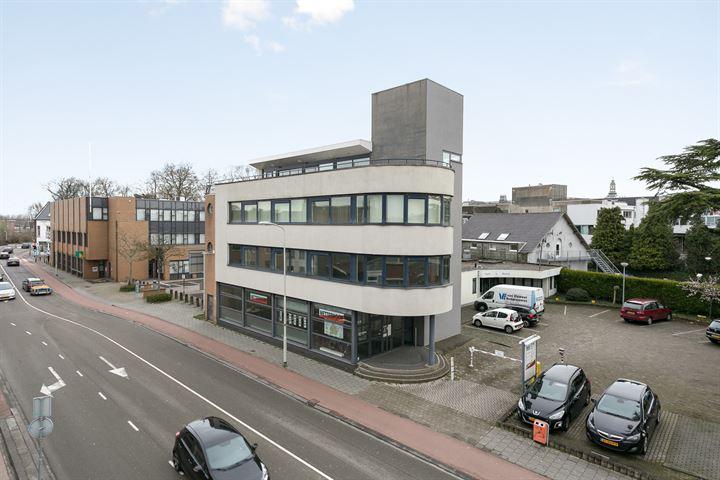 Hendrik Gerard Dirckxstraat 9