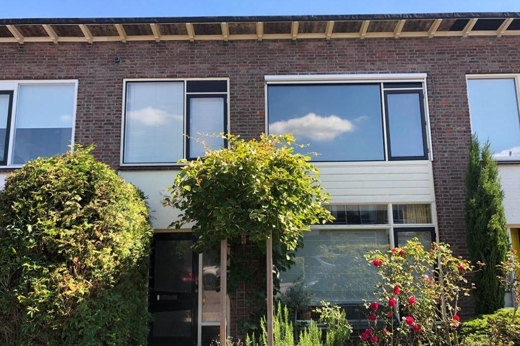 Bekijk foto 3 van Sweelincklaan 4