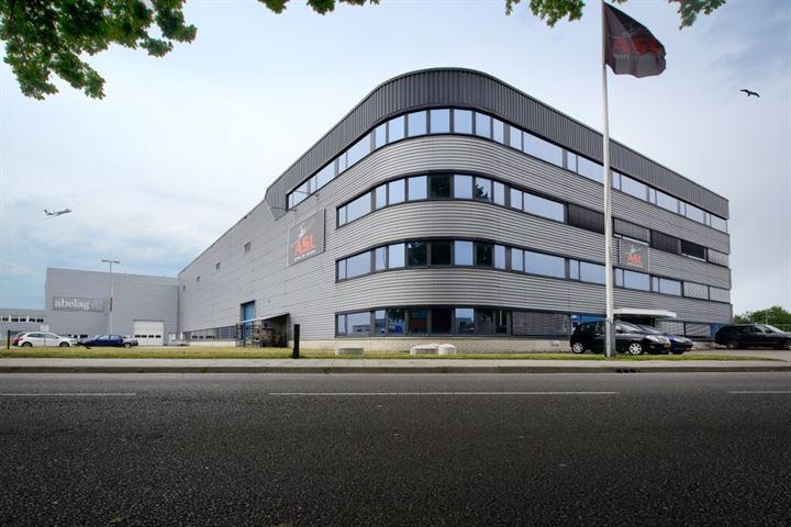 Luchthavenweg 31, Eindhoven