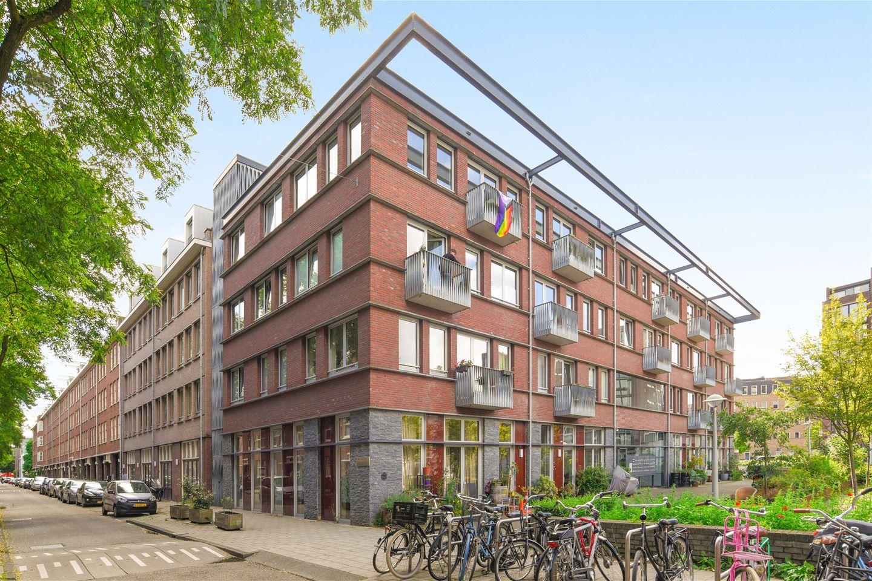 Bekijk foto 1 van Gillis van Ledenberchstraat 14 D
