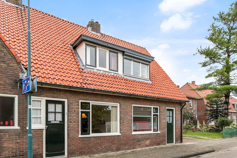 View photo 1 of Lindenlaan 3