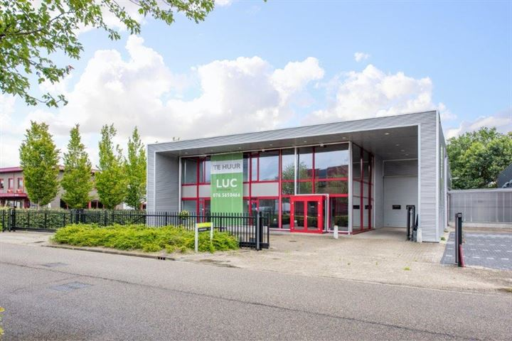 Everdenberg 93, Oosterhout (NB)