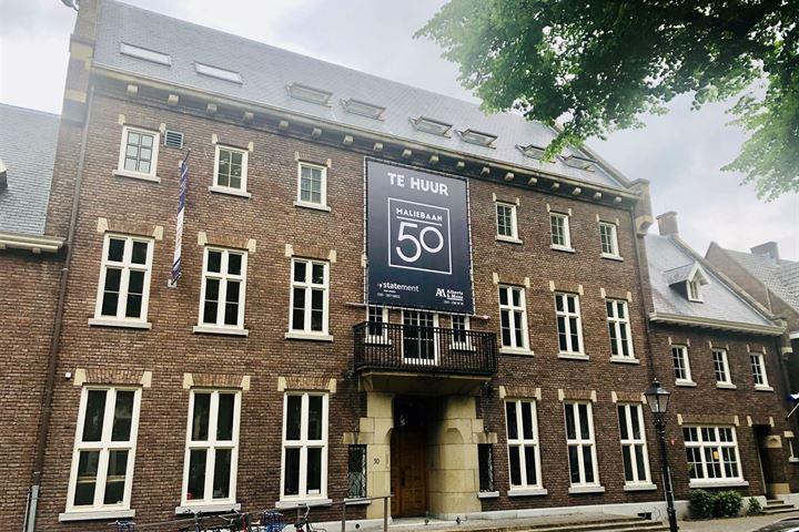 Maliebaan 50, Utrecht