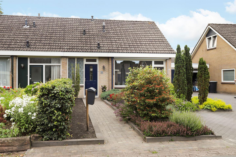 Bekijk foto 5 van Cort van der Lindenstraat 10