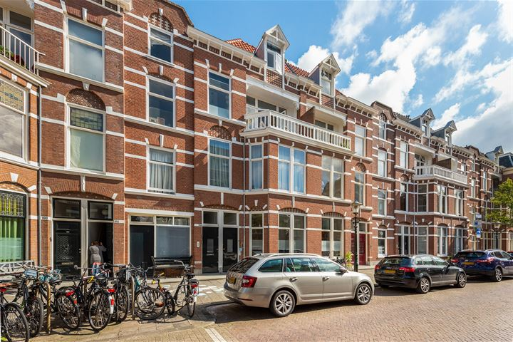 Columbusstraat 104 -A