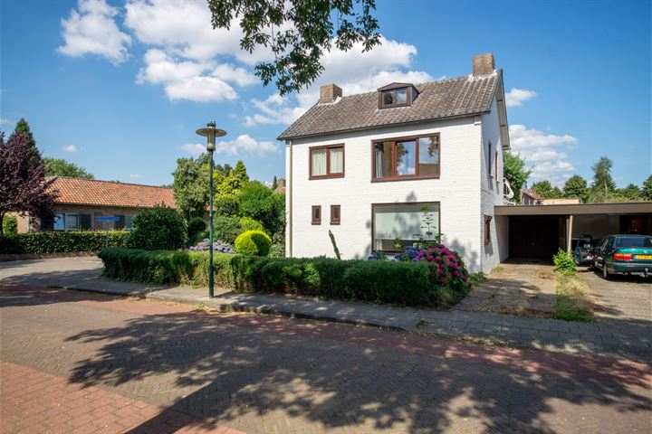 Venneweg 25