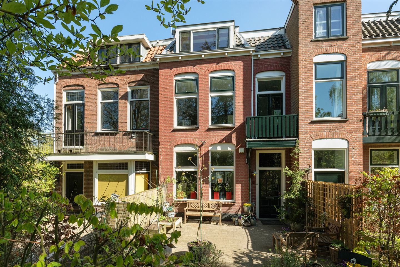 Bekijk foto 1 van Steinenburglaan 4
