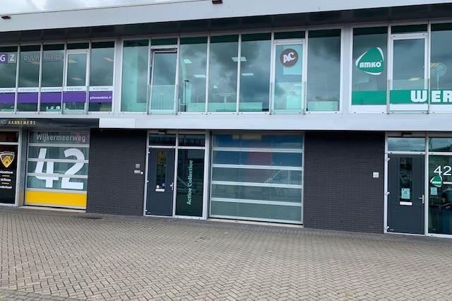 Bekijk foto 1 van Wijkermeerweg 42 A