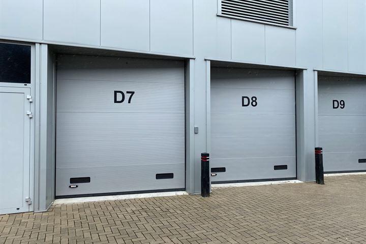 Anthonie Fokkerstraat 49 D7&D8, Barneveld
