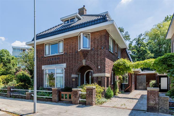 Haagweg 160