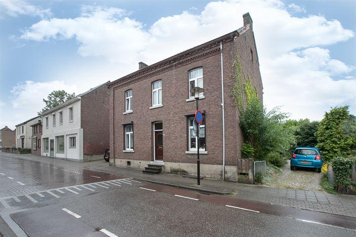 Vliegenstraat 64 - 66