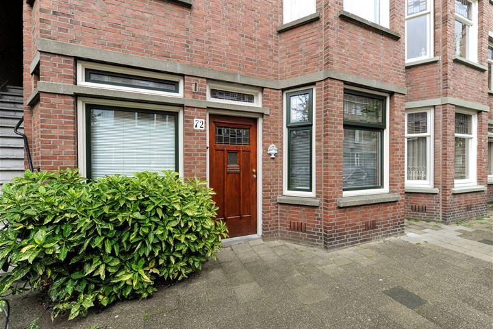 Cornelis van der Lijnstraat 72