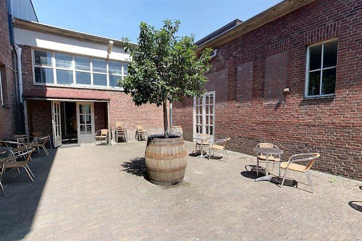 Badhuisstraat 18, Roosendaal