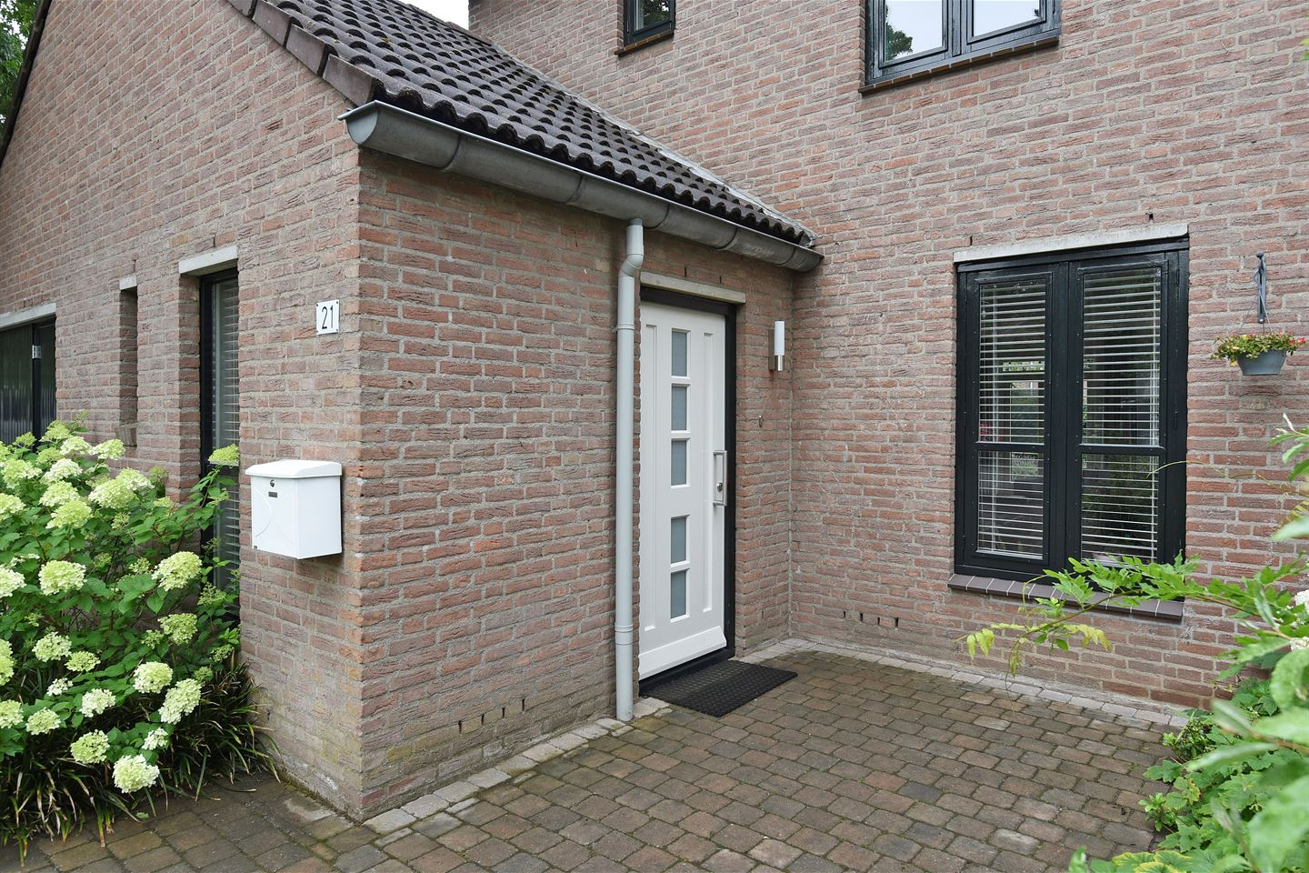 View photo 3 of Oude Bovensteweg 21