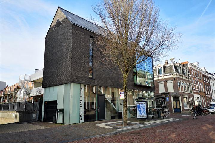 Lange Nieuwstraat 113, Utrecht