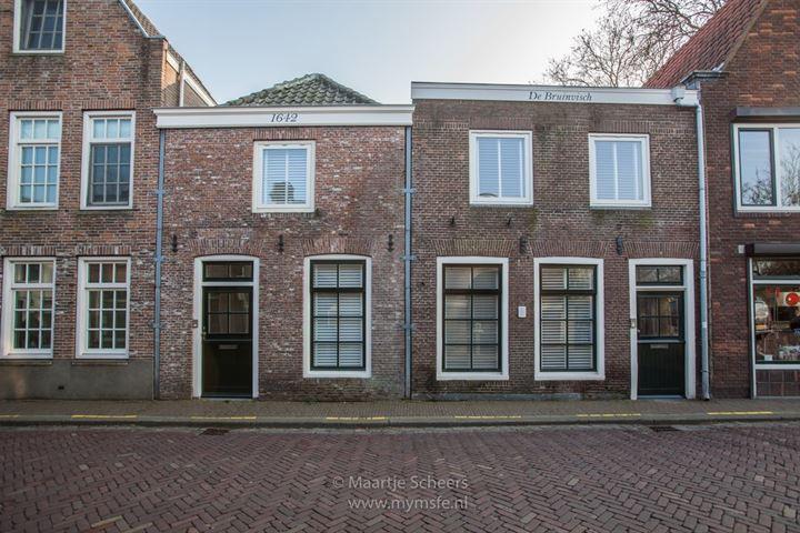 Amsterdamsestraat 17 A