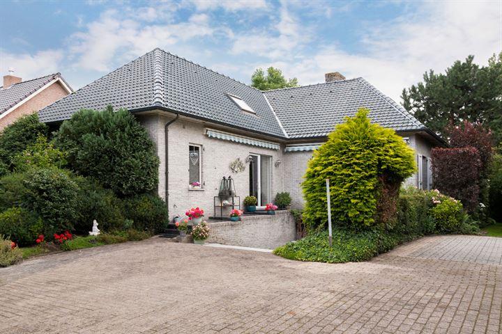 Bredaseweg 42b Minderhout