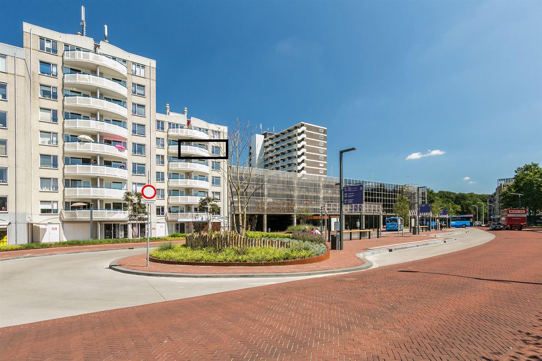 Bekijk foto 1 van Van Knobelsdorffplein 126