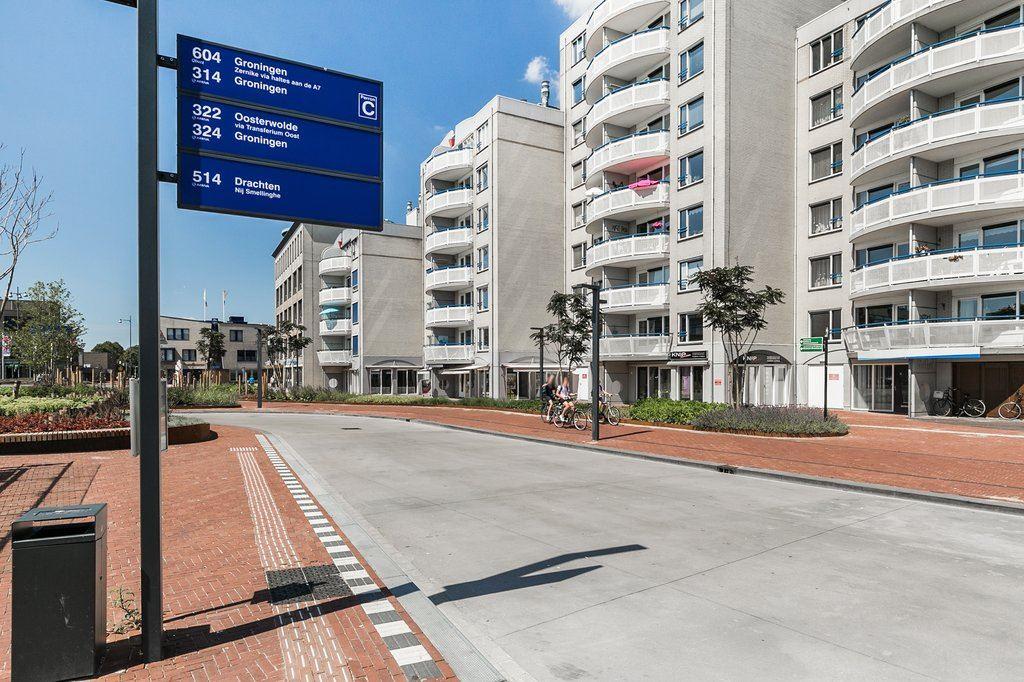 Bekijk foto 3 van Van Knobelsdorffplein 126