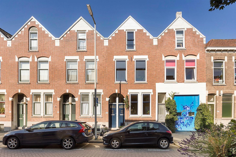 Bekijk foto 1 van Albregt-Engelmanstraat 69