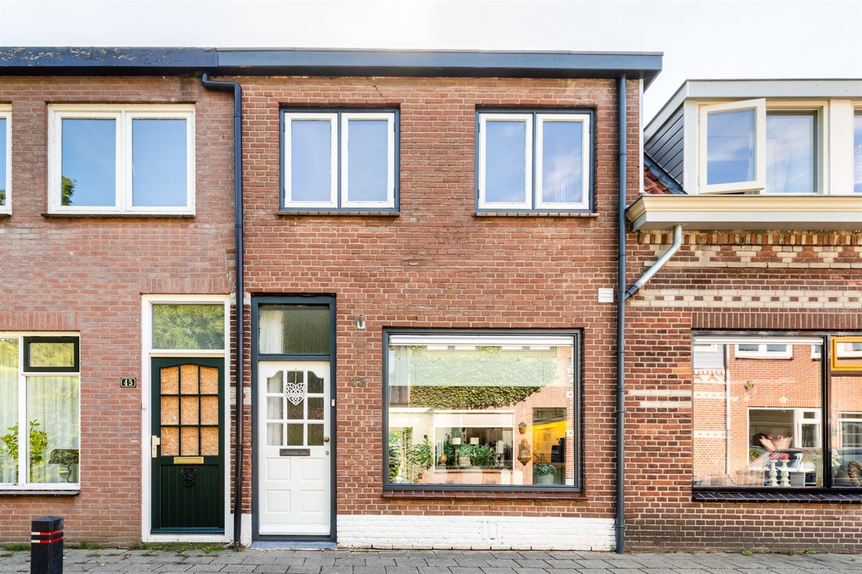Bekijk foto 1 van Wullenhovenstraat 43