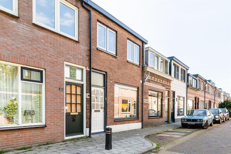 Bekijk foto 2 van Wullenhovenstraat 43