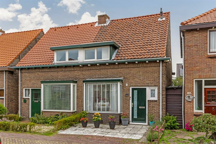 Cornelis Matersweg 40