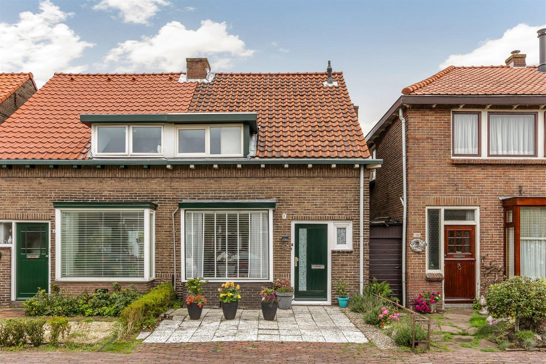 Bekijk foto 5 van Cornelis Matersweg 40